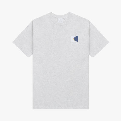 Coastal T-Shirt Heather