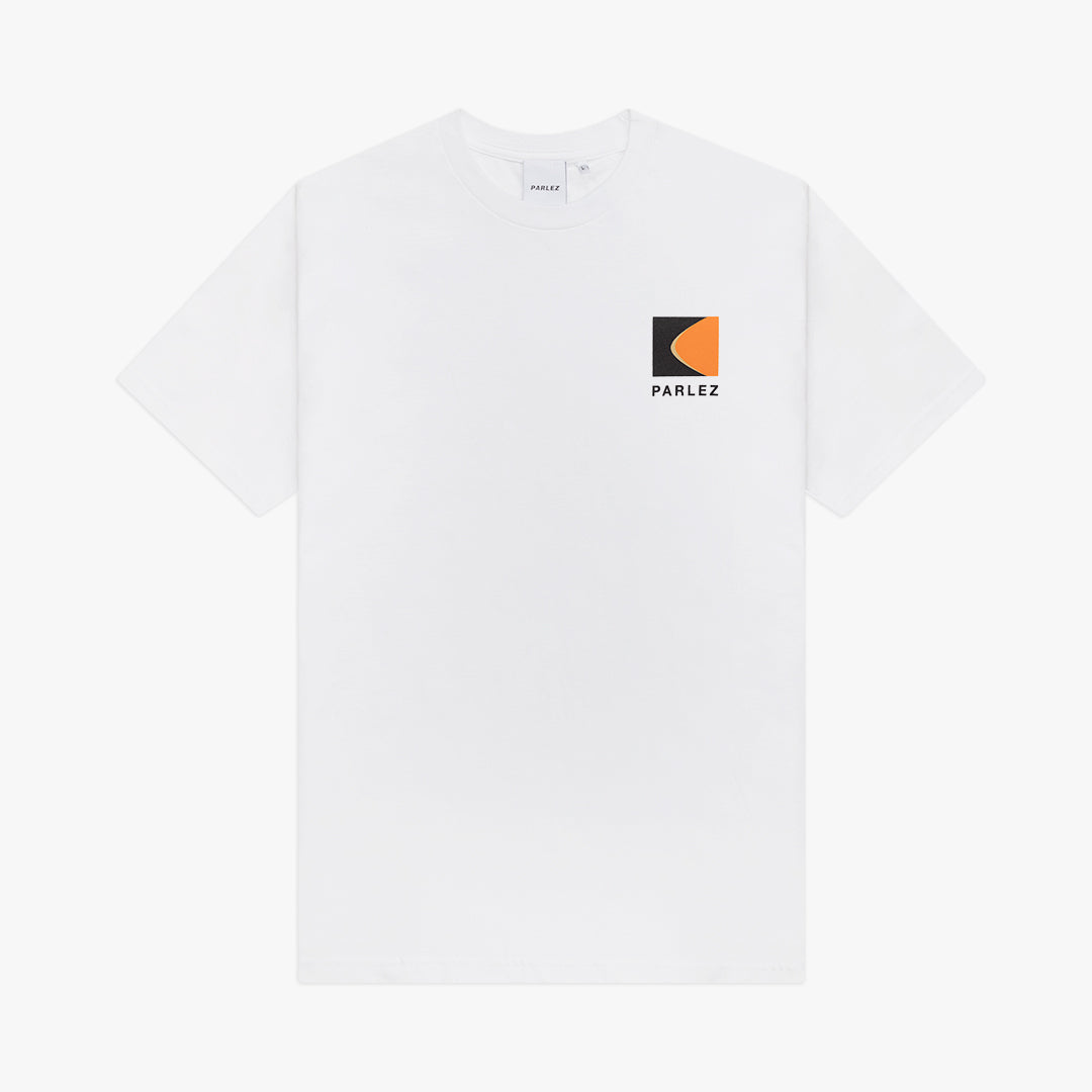 Coastal T-Shirt White