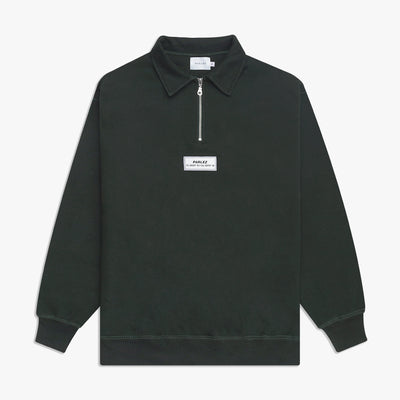 Finder 1/4 Zip Forest