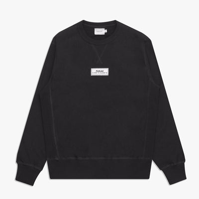 Finder Sweatshirt Black