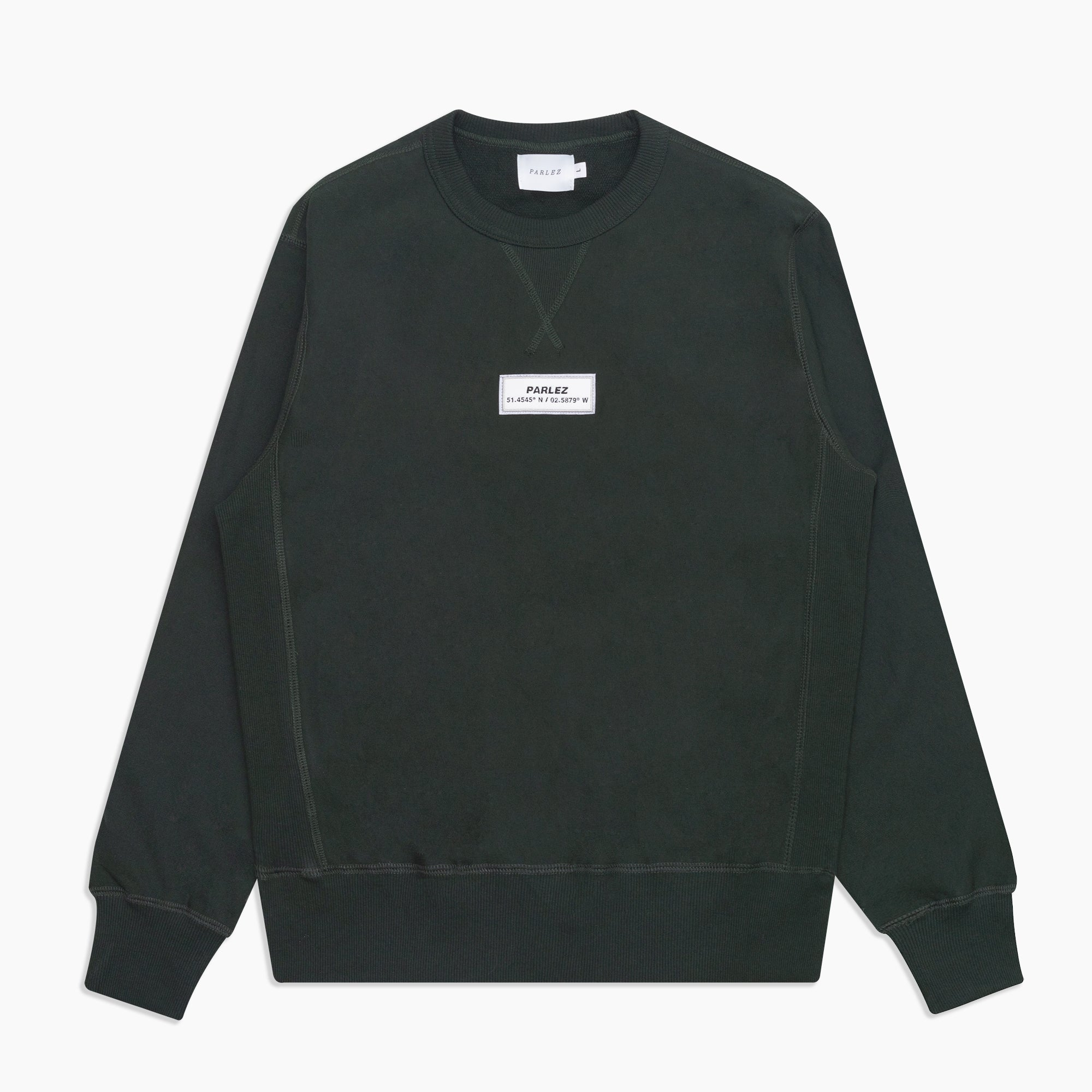 Finder Sweatshirt Forest