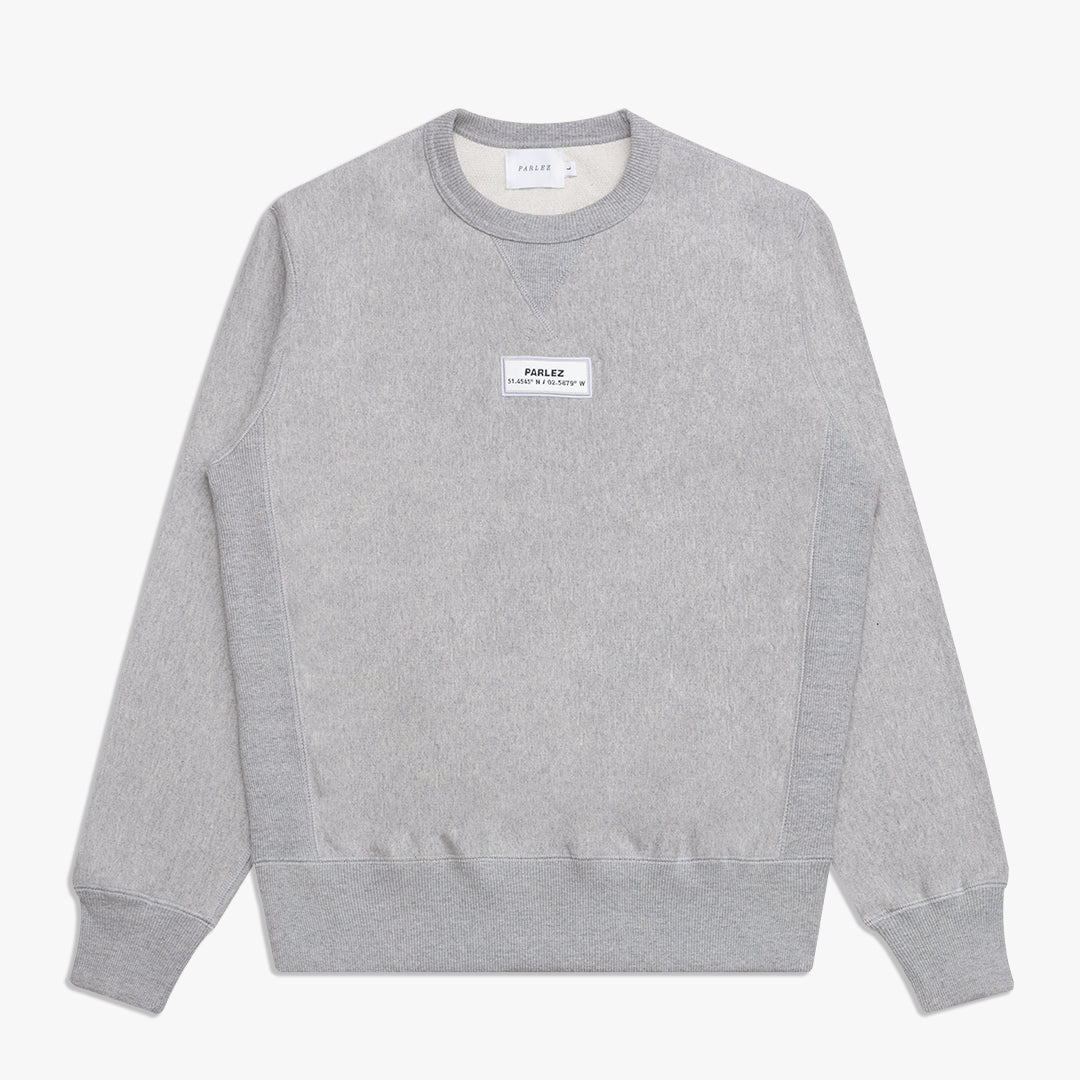 Finder Sweatshirt Heather