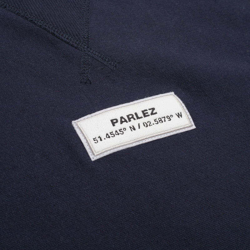 Finder Sweatshirt Navy