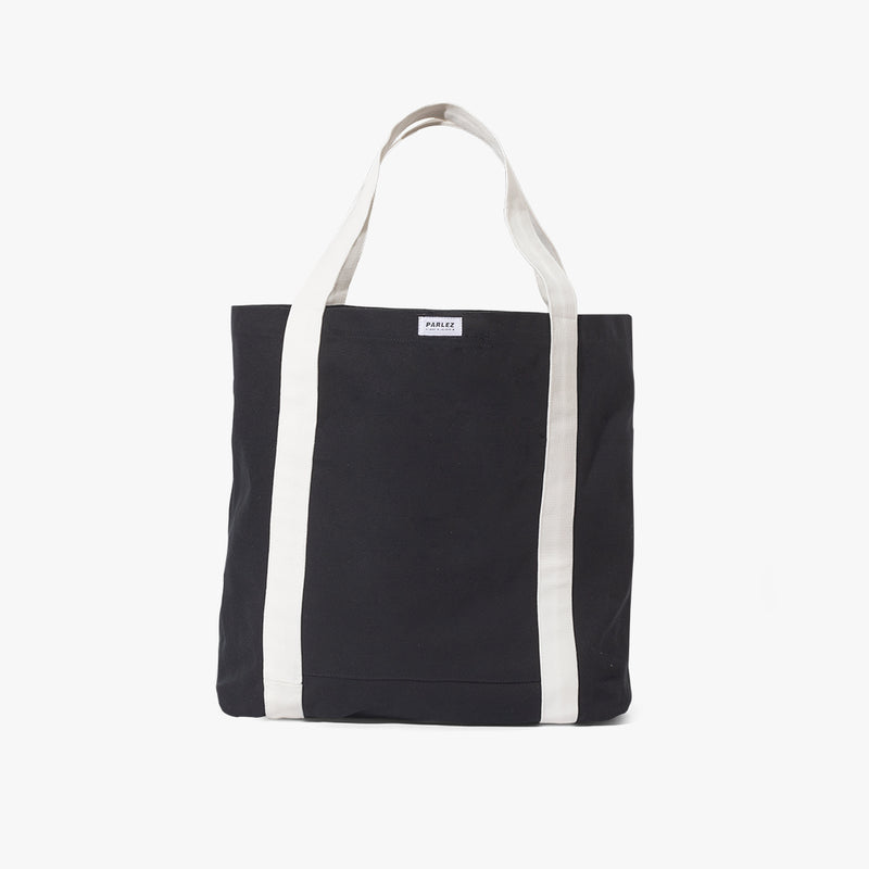Cutter Tote Bag Black