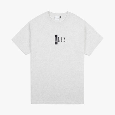 Parlez Divided T-Shirt Heather
