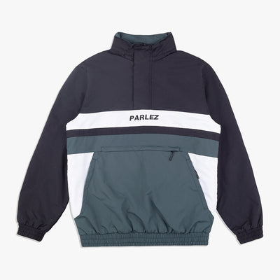 Dutch Jacket Black/Forest