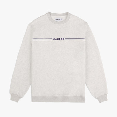 Dwyer Crew Sweatshirt Heather