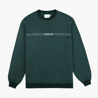 Dwyer Crew Sweatshirt Teal