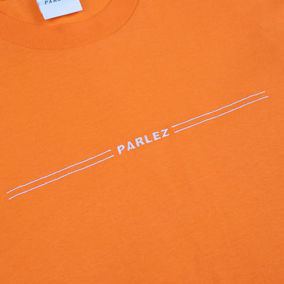 Dwyer T-Shirt Orange