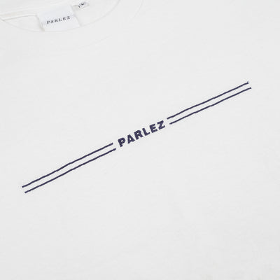 Dwyer T-Shirt White