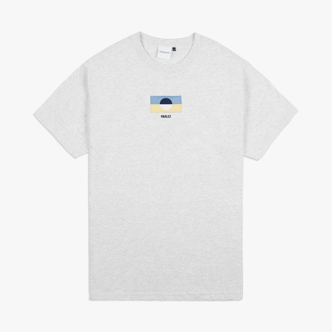Erich T-Shirt Heather