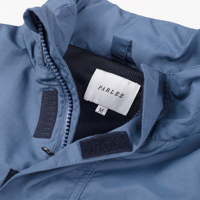 Fairlie Jacket Blue