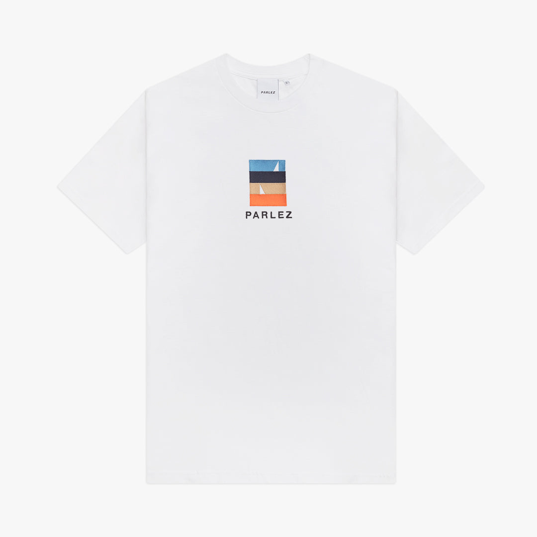 Fitts T-Shirt White