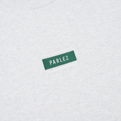 Parlez Flag T-Shirt Heather