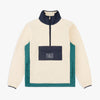 Garboard Fleece Cream