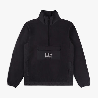 Garboard Fleece Black