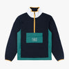 Parlez Garboard Fleece Navy