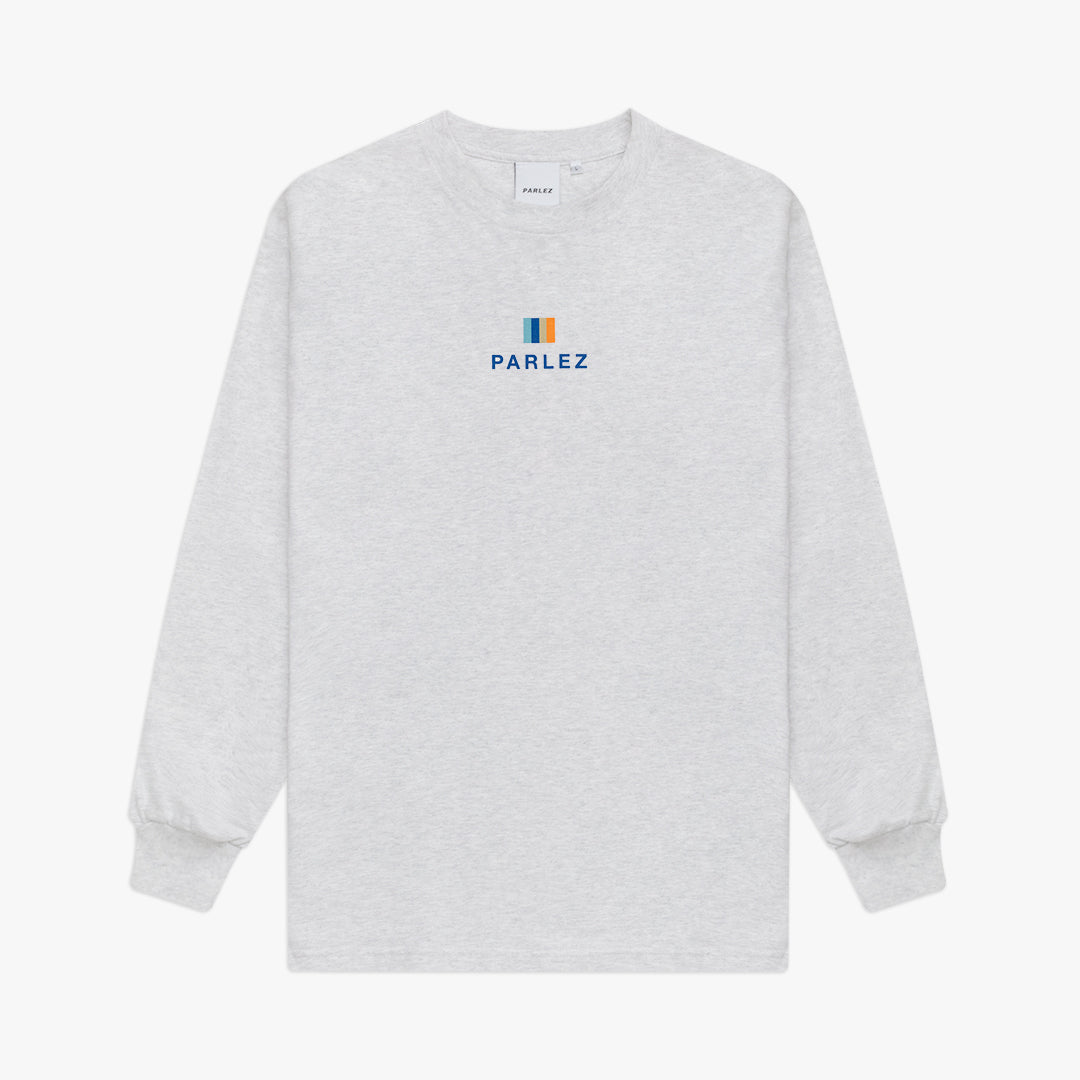 Fitts L/S T-Shirt Heather