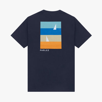 Gibbs T-Shirt Navy