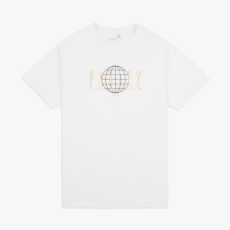 Global T-Shirt White