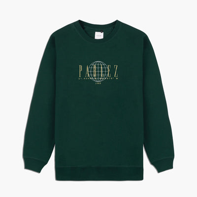 Global Sweatshirt Forest