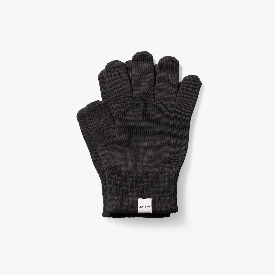 Charlton Gloves Black