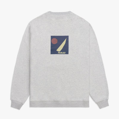Gosier Sweatshirt Heather