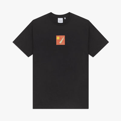 Gosier T-Shirt Black