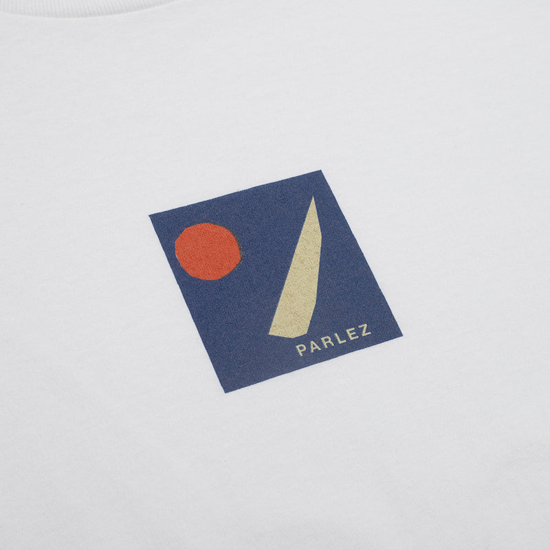 Gosier T-Shirt White