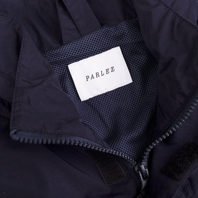 Parlez Gybe Jacket Multi
