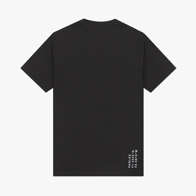 Haber T-Shirt Black
