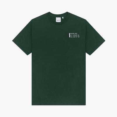 Haber T-Shirt Forest