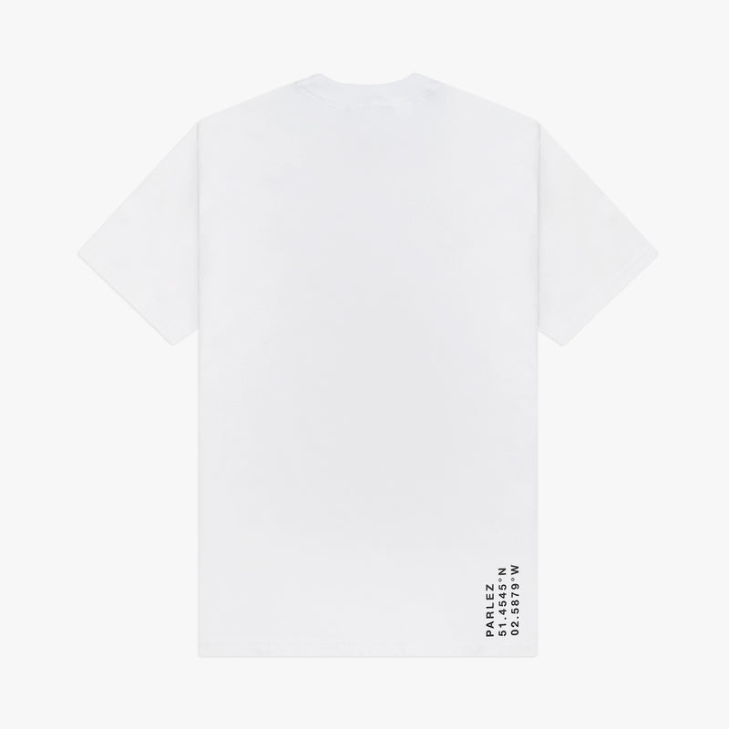 Haber T-Shirt White