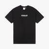 Parlez Harbour T-Shirt Black