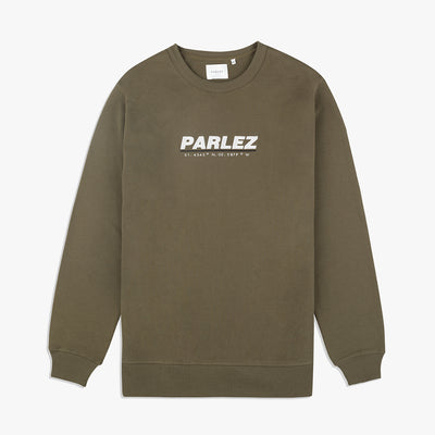 Harbour Sweatshirt Khaki
