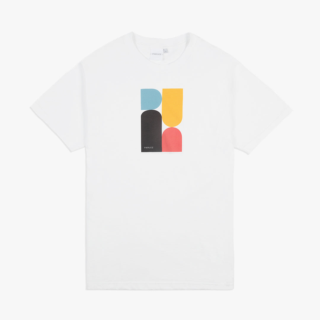 Harris T-Shirt White