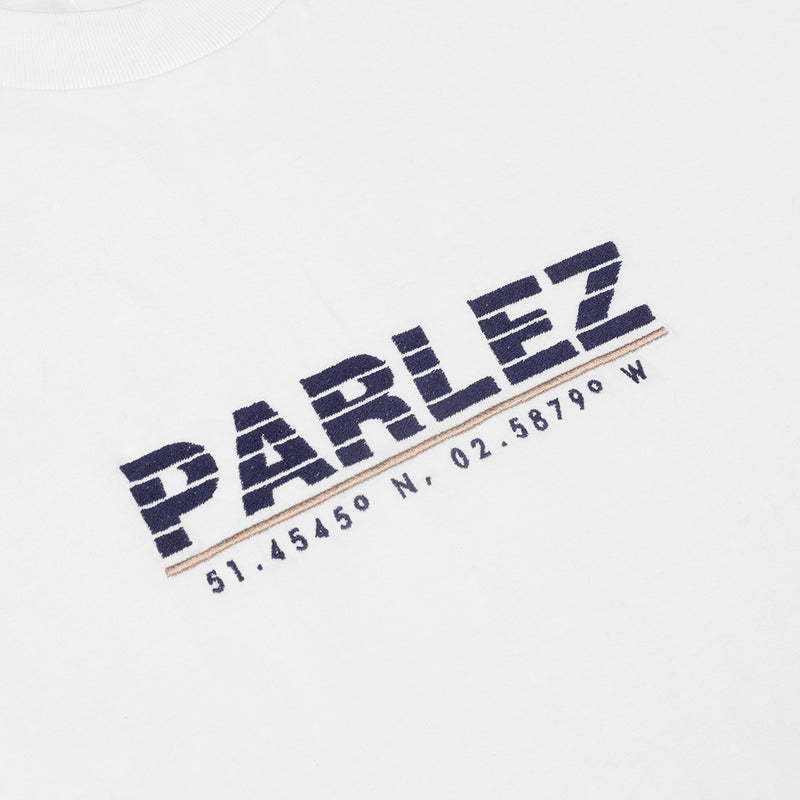 Haven T-Shirt White