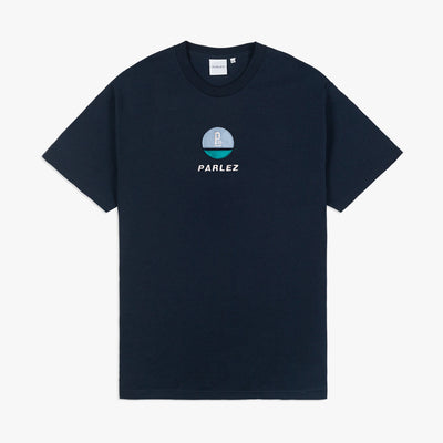 Held T-Shirt Navy
