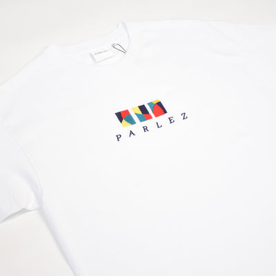 Jacobson T Shirt White