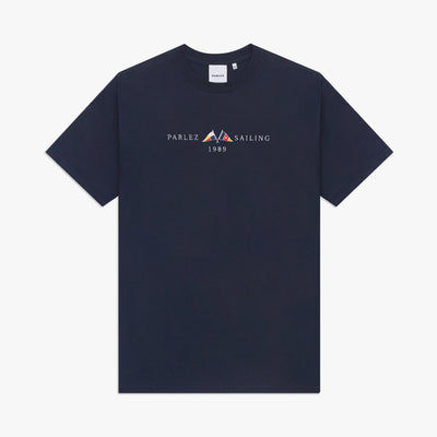 Jetty T-Shirt Navy