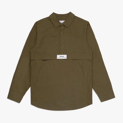 Jones Shirt Khaki