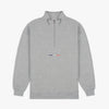 Kiku 2 1/4 Zip Heather