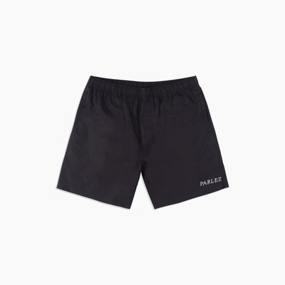 Kirk Swim Short Black