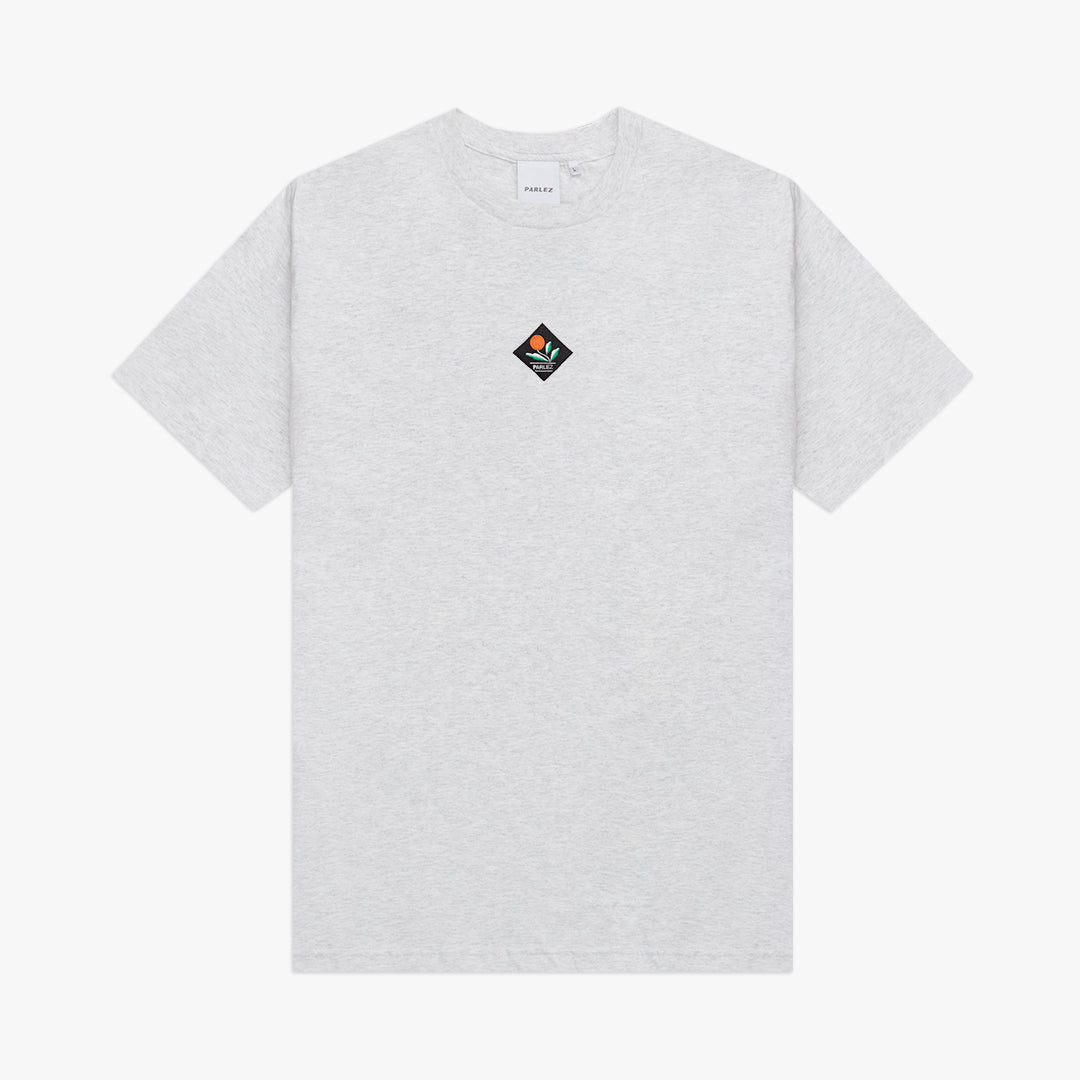 Kojo T-Shirt Heather