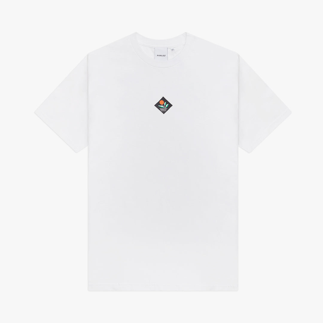 Kojo T-Shirt White