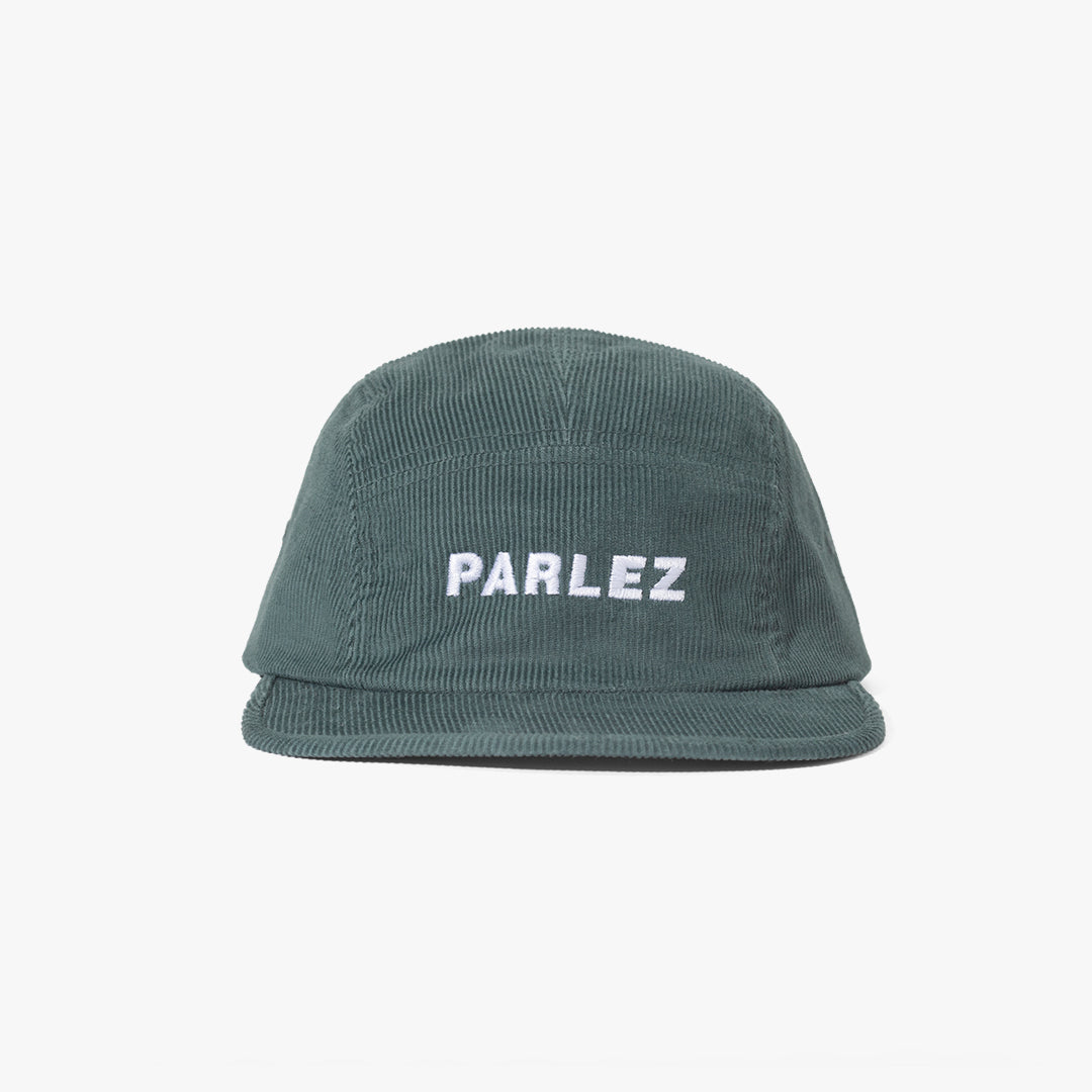 Ladsun Corduroy 5 Panel Dark Teal