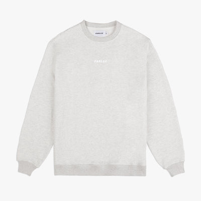 Ladsun Crew Sweatshirt Heather