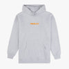 Ladsun Hoodie Heather | Orange