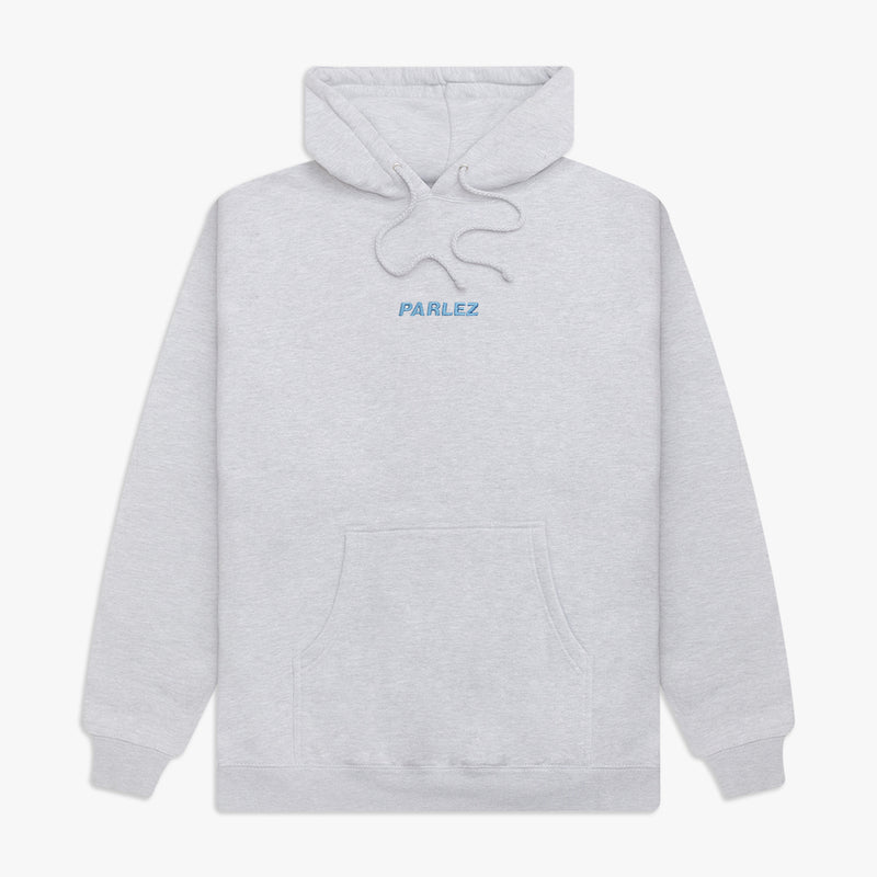 Ladsun Hoodie Heather | Blue