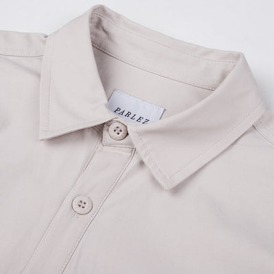 Laurent Shirt Stone